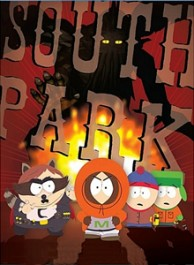 South Park Seasons 1-14 DVD Box Set