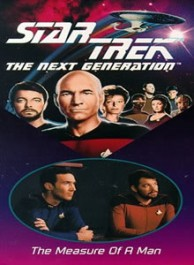 Star Trek: The Next Generation Seasons 1-7 DVD Box Set