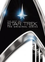 Star Trek: The Original Series Seasons 1-3 DVD Box Set