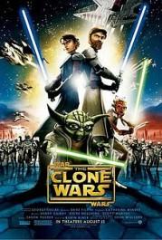 Star Wars: The Clone Wars Seasons 1-4 DVD Box Set