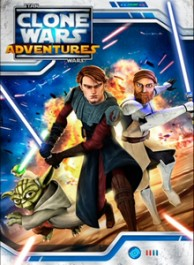 Star Wars: The Clone Wars Season 3 DVD Box Set