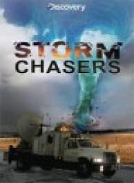 Storm Chasers Season 4 DVD Box Set