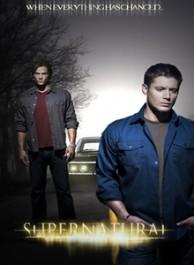 Supernatural Seasons 1-6 DVD Box Set