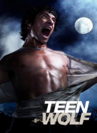 Teen Wolf Season 1 DVD Box Set