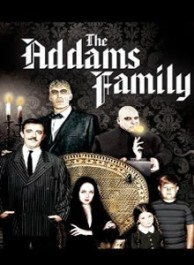 The Addams Family Seasons 1-3 DVD Box Set