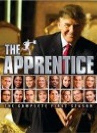 The Apprentice Seasons 1-11 DVD Box Set