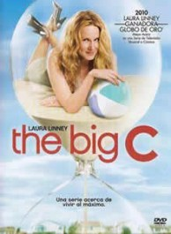 The Big C Seasons 1-2 DVD Box Set