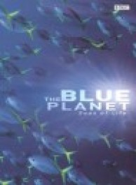 BBC The Blue Planet DVD Box Set