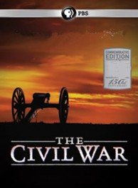 The Civil War DVD Box Set