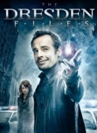 The Dresden Files Season 1 DVD Box Set