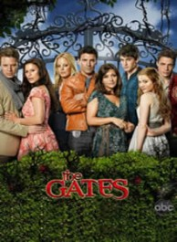 The Gates Season 1 DVD Box Set