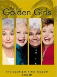 The Golden Girls Seasons 1-7 DVD Box Set