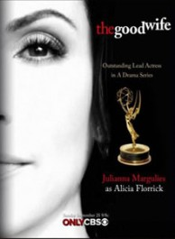 The Good Wife Season 3 DVD Box Set