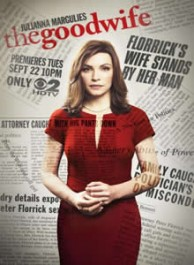 The Good Wife Seasons 1-3 DVD Box Set