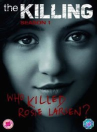 The Killing Season 1 DVD Box Set