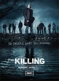 The Killing Season 2 DVD Box Set