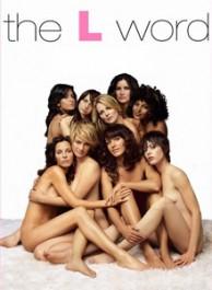 The L Word Seasons 1-6 DVD Box Set