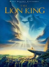 The Lion King DVD Box Set