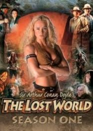 The Lost World Seasons 1-3 DVD Box Set