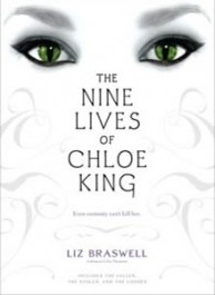 The Nine Lives Of Chloe King Season 1 DVD Box Set