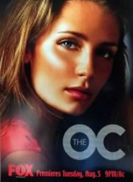 The OC.-Orange Country Seasons 1-4 DVD Box Set