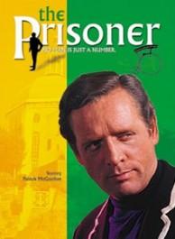 The Prisoner Season 1 DVD Box Set