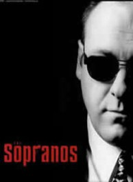The Sopranos Seasons 1-6 DVD Box Set