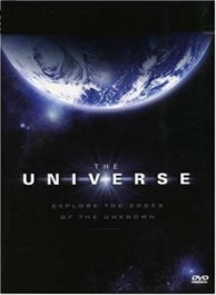 The Universe DVD Box Set