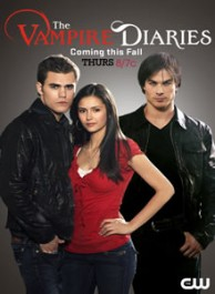 The Vampire Diaries Season 2 DVD Box Set