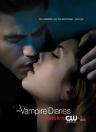 The Vampire Diaries Seasons 1-2 DVD Box Set