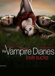 The Vampire Diaries Seasons 1-2 DVD Box Set