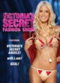 The Victoria's Secret Fashion Show DVD Box Set (2005-2010)