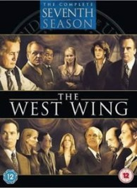 The West Wing Seasons 1-7 DVD Box Set