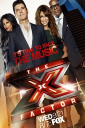 The X Factor Season 1 DVD Box Set
