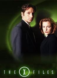 The X Files Seasons 1-9 DVD Box Set