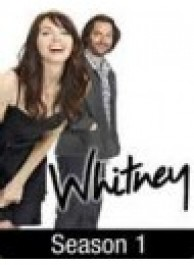 Whitney Season 1 DVD Box Set