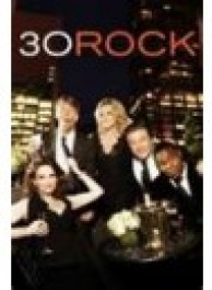 30 Rock Season 6 DVD Box Set