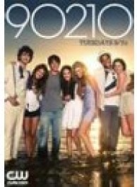 90210 Season 4 DVD Box Set