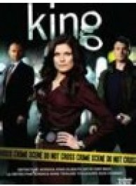 King Seasons 1-2 DVD Box Set