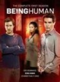 Being Human (US) Seasons 1-2 DVD Box Set