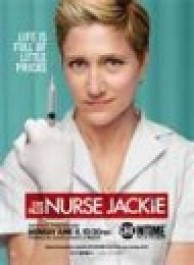 Nurse Jackie Season 4 DVD Box Set