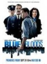 Blue Bloods Season 2 DVD Box Set