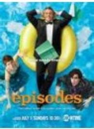 Episodes Season 2 DVD Box Set