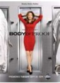 Body of Proof Seasons 1-2 DVD Box Set