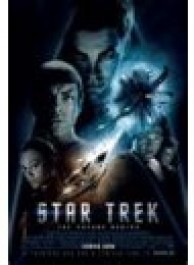 Star Trek Movies DVD Box Set
