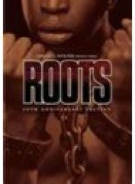 Roots DVD Box Set
