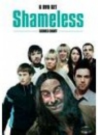 Shameless Season 2 DVD Box Set