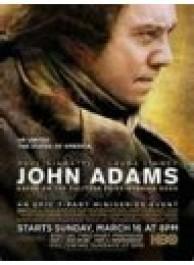 John Adams DVD Box Set