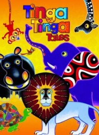 Tinga Tinga Tales DVD Box Set