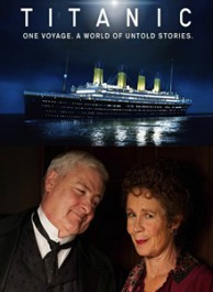 Titanic TV Series 2012 DVD Box Set